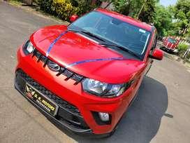 Mahindra KUV 100 Others, 2018, Petrol