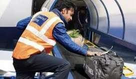 Job opening supervisor, driver, guard, helper jobes
