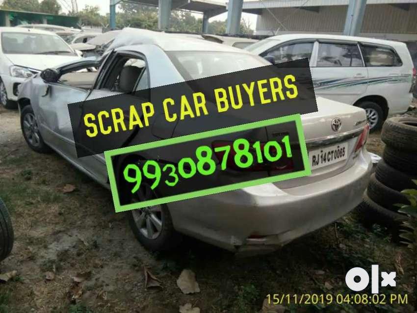 khkh--  buyers of junk n Scrap carss 0