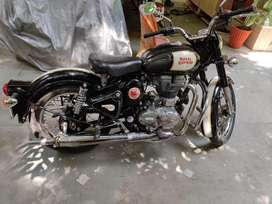 Royal enfied classic bullet 500