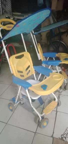 Stroller chair merk family
