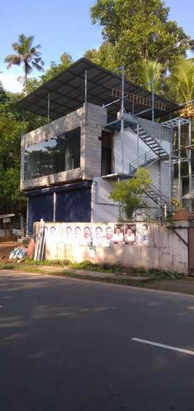 Office space 1st floor  for rent in thuruthapalam  kanjikuzhi