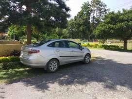 Elegant Ford Fiesta Titanium 1.5 Diesel 2013, Silver, 24km/ltr, topmdl