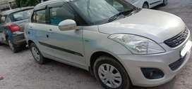 Maruti Suzuki Swift Dzire 2012 Diesel