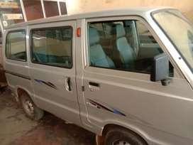 Maruti Suzuki Omni 2016 Petrol Good Condition