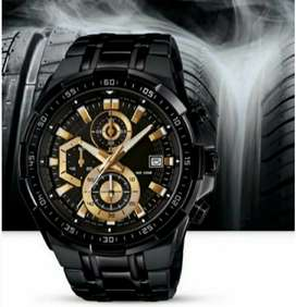 Refurbished edifice chain watch CASH ON DELIVERY Price negotiable