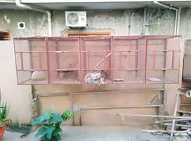 Bird Cages for sale (custom made)