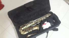 Saxophone blade masi mulus