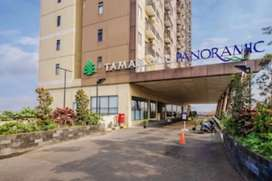 Apartemen Tamansari Panoramic 2 Kamar Furnished harga bersahabat