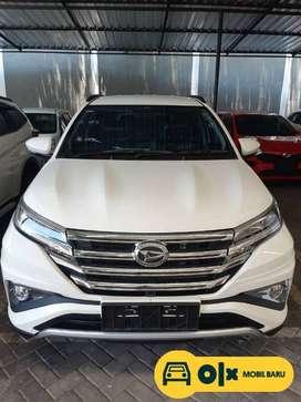[Mobil Baru] Daihatsu All new terios 2019 DP Murah 23jt