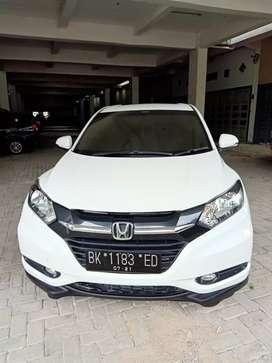 FS.Honda HRV A/T E CVT 2106