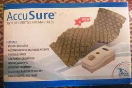 Accusure  anti decubitus  air mattress
