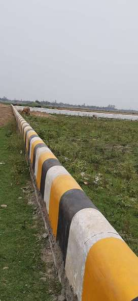 Plot for sale at Prime Location near by Medical  Road, Gorakhpur