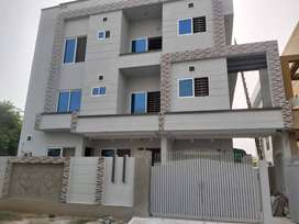 10 Marla newly built home, 11 bed, 12 bath for sale in airline society