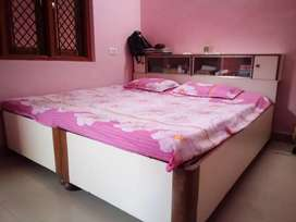 I want to sell my bed