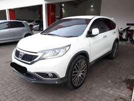 "Honda CRV 2.4 Matic ""2014"" Putih"