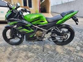 Dijual Ninja 150 Rr ( New ) 2015