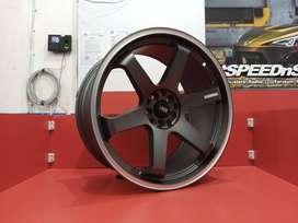 Velg Racing Mobil Daihatsu Terios Ring 19 HSR TOKYO