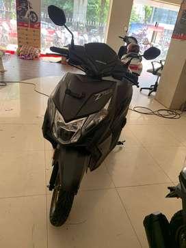 showroom brand new honda dio on loan - Mumbai Location
