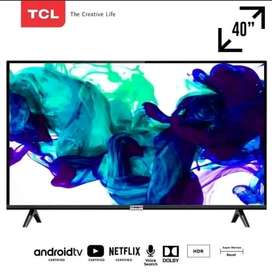 Smart Tv TCL 40 inch