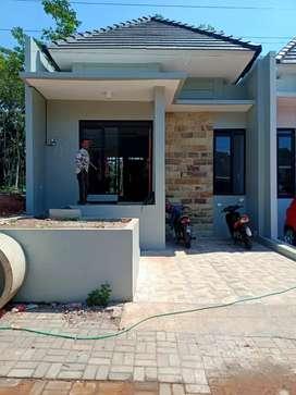 Hot deal Rumah Siap Bangun 1Lt luas 100m2 di Grafika Banyumanik