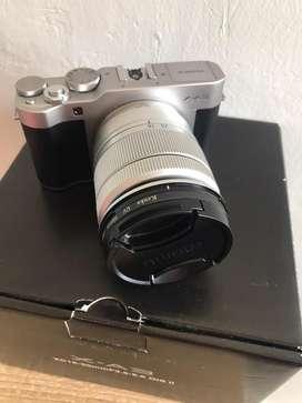 Dijual Camera Fujifilm XA3 mulus