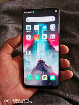 Oppo f9 with warrenty box condition 10/10