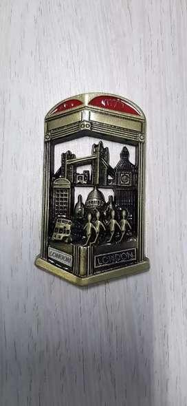 Jual Suvenir Tempelan Kulkas Khas London