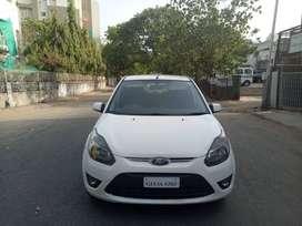 Ford Figo Duratec Petrol EXI 1.2, 2012, Petrol