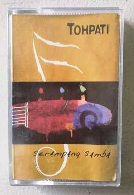 "Kaset Tohpati ""Serampang Samba"""