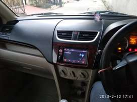Maruti swift desire very good condition