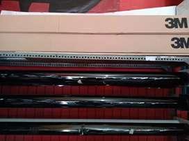 Grosir Pemasangan Kaca Film 3M  Bergaransi