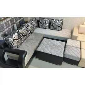Zzssf kgn furniture brand new sofa set sells wholesale prices