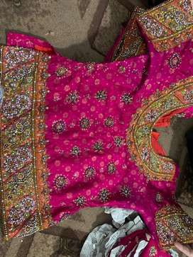 Indian Bridal Lehnga for sale