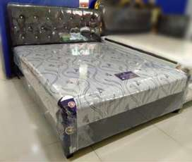 Springbed American Double Bed 160 | BAYAR DITEMPAT
