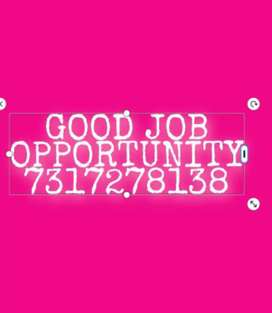This a chance to get good income by doing data typing work