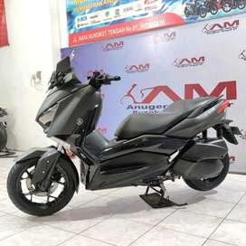 Yamaha Xmax abs 250 gaskuy km 7rb. Anugerah motor rungkut tengah 81