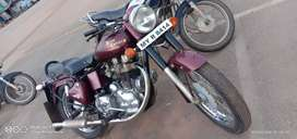 Royal Enfield Bullet 1980 Model ..well maintained
