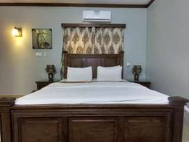 Luxury place Guest house in Room daily basis