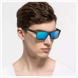 Kacamata original polarized Veithdia pria wanita