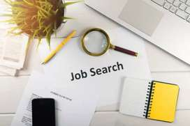 Vacancy available for Sialkot worker need for online typing home job