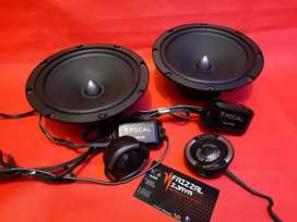 Focal Auditor 2way france high suara ( 6,1 inch )