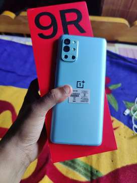 One Plus 9R 8Gb Just Opened