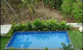 Available 1bhk flat for rent at Nerul