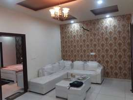 3 bhk Luxury Smart Home at mohali highway road