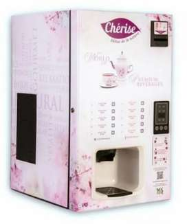 Coffee Vending Machine fully automatic brand new