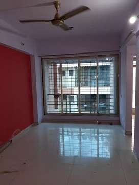1BHK FLAT RENT IN AIROLI/18500/- ONLY FAMILY