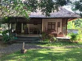 Villa nuansa alam di Batu Layar dekat Senggigi