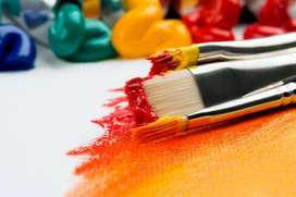 Best Professional Painters, and paint services provided , Rawalpindi