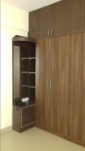 3 BHK Apartment Available for Rent